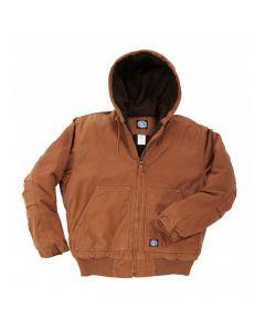 Insulated Fleece Lined Coat